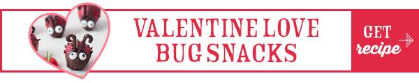 love bug recipe
