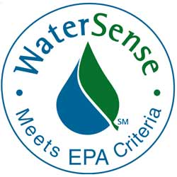 WaterSense seal