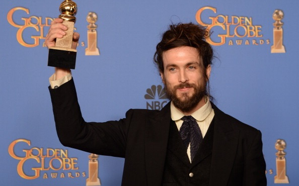 Alex Ebert, Golden Globes