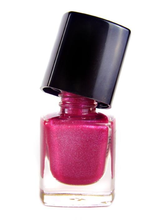 bottle of nail polish