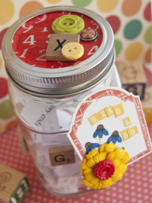 Enrichment activity ideas- Angela Fehr