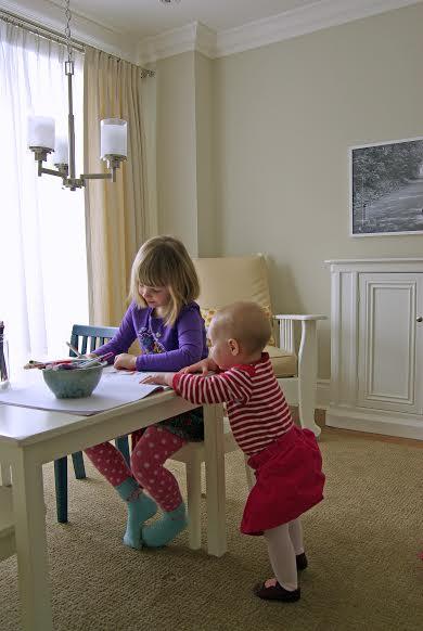 Fav spots at home- Alison Hodd