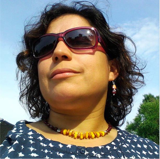 Feminist 365- Veronica Arreola