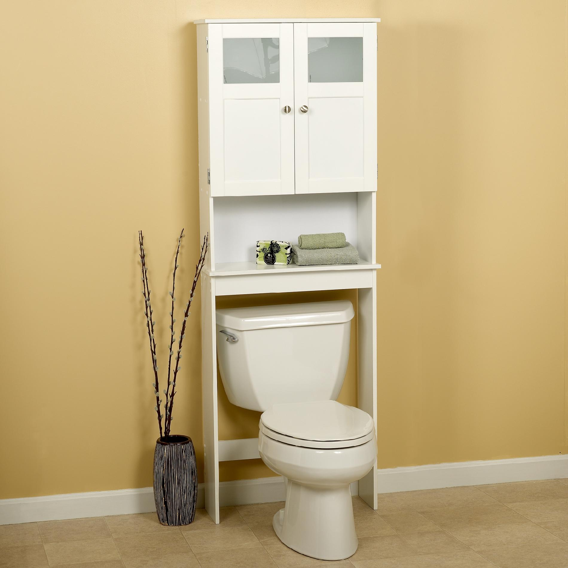 Clean up the clutter with dual purpose furnishings for Bathroom organizers