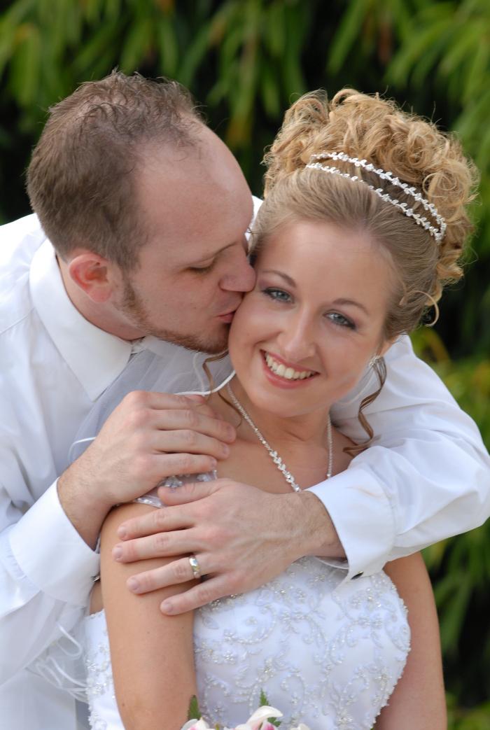 Love online- Sarah and Adam