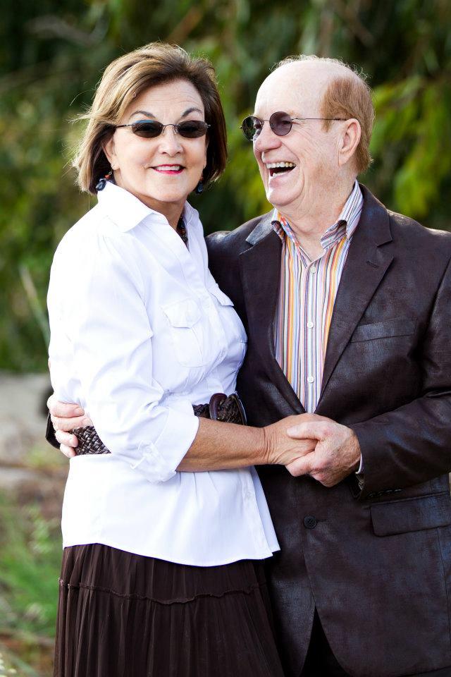 love online- Linda and Tom