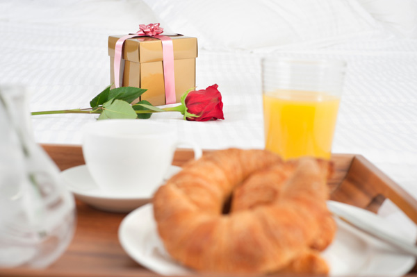 Treats and eats for Valentine's Day