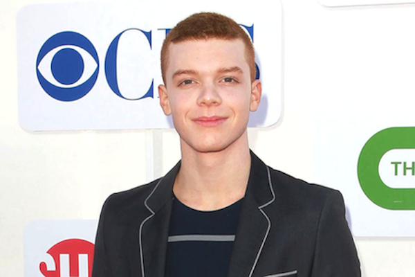 Cameron Monaghan in the Star Spotlight