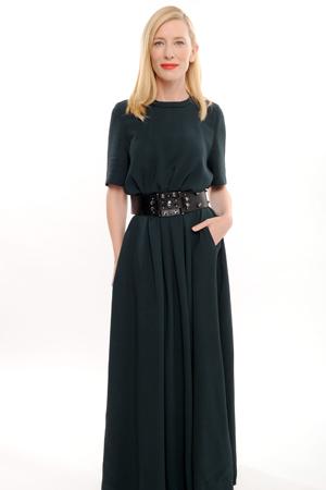 Cate Blanchett at the Critics Choice Awards