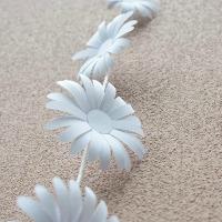 Paper daisy chain