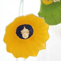 Egg carton flowers<