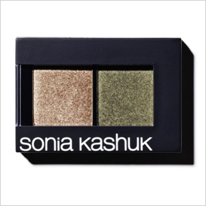 "Sonia Kashuk Eye Shadow Duo in ""Down to Earth"""
