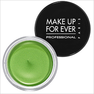 "Sephora Aqua Cream in ""Acid Green"""