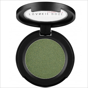 Frankie Rose Cosmetics' in GI Green