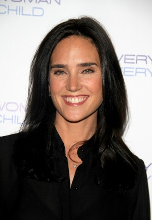 Jennifer Connelly is n...