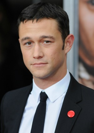 Why Joseph Gordon-Levitt Joseph Gordon Levitt