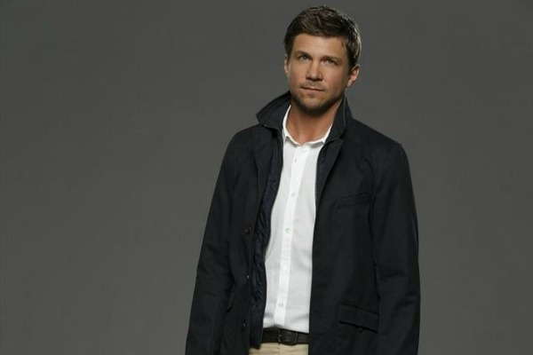 Killer Women - Marc Blucas interview
