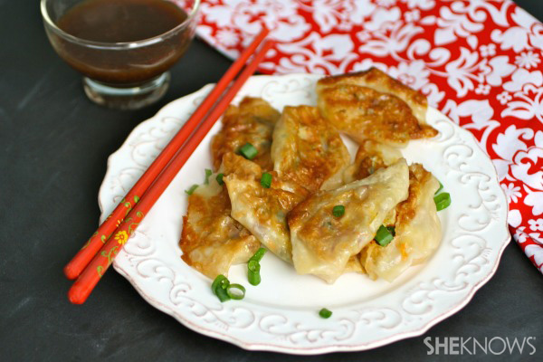 Irresistible finger foods perfect for Chinese New Year
