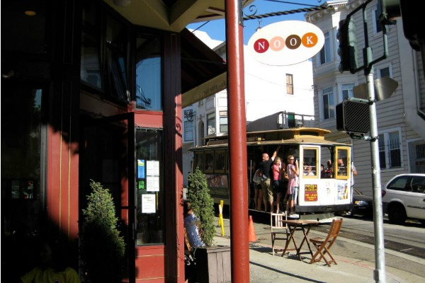 Foodie's guide to San Francisco and the Bay Area