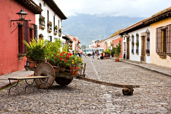 Frequent Flier: 5 places to go in Guatemala