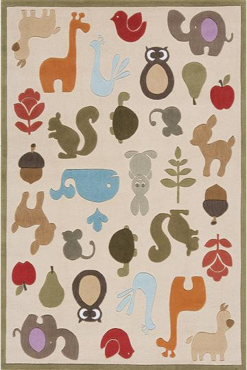 Rug from Home Decorators Collection