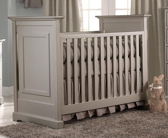 Crib from Home Decorators Collection