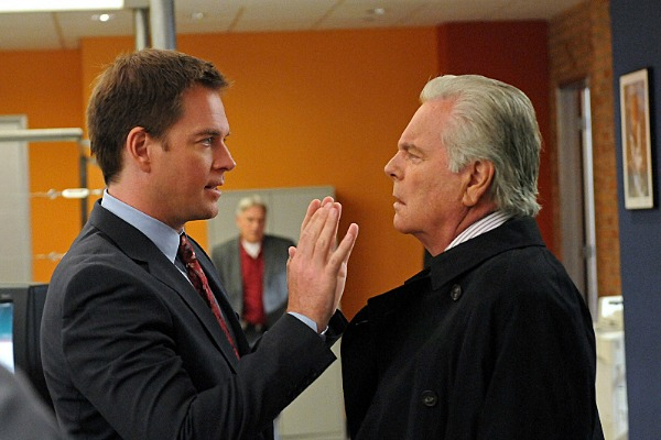 NCIS 250th episode spoilers: DiNozzo daddy drama