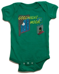 Out of Print Goodnight Moon