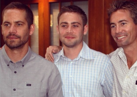 Cody Walker takes over Reach Out WorldWide
