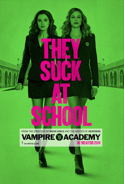 Enter to win an exclusive date with Vampire Academy actor Danila Kozlovsky only at SheKnows.com!
