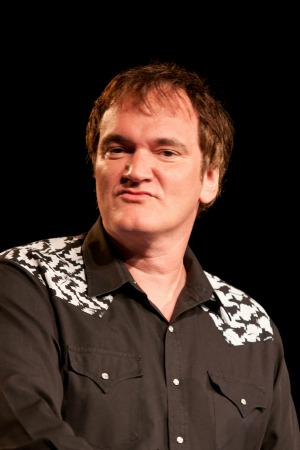 Tarantino is out  for blood