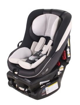 Recalled Combi Zeus car seat