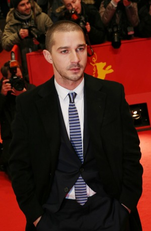 LaBeouf can't handle criticism