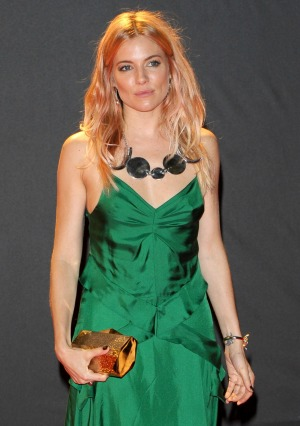 "Sienna Miller: ""I was so sick of myself"""