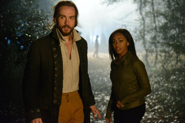 Biggest shockers from Sleepy Hollow Season 1 finale