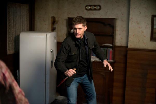 Dean's new burden