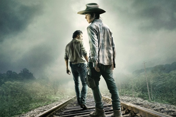 5 Things to do before The Walking Dead returns on Feb 9