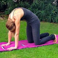 Yoga exercises that support your immune system