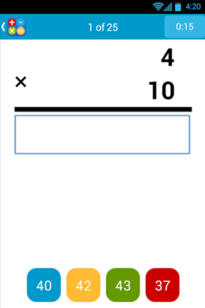Math practice flash cards | Sheknows.com