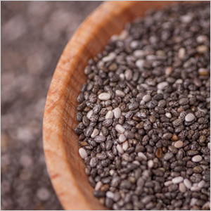 Chia or hemp seeds | Sheknows.com