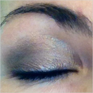 Eyeliner top lid | Sheknows.ca