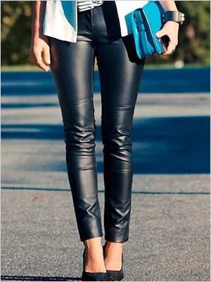 Rock any fashion statement