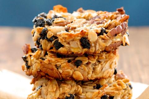 Breakfast cookies   ChefMom.com