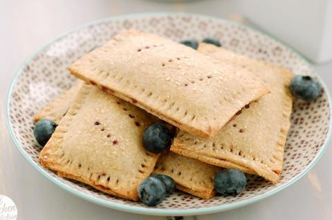 Homemade toaster pastries   ChefMom.com