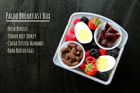 10 Simple Hard Boiled Egg Breakfasts