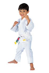 Young boy martial artist | Sheknows.com