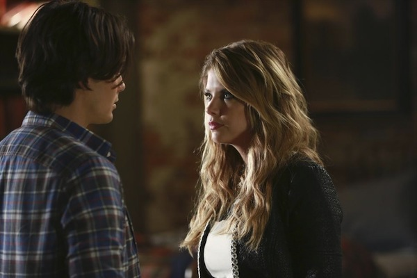 ABC Family ends show after Season 1