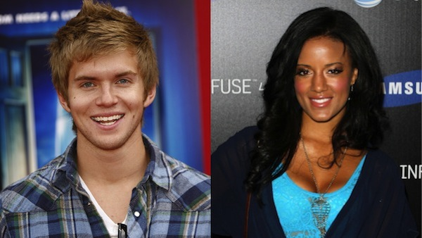 Chris Brochu and Heather Hemmens cast in The Vampire Diaries