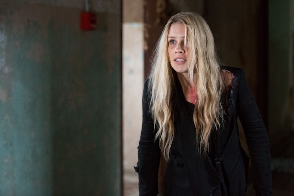 Rebekah and Genevieve's history revealed