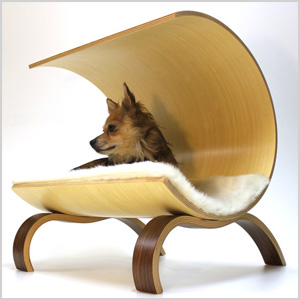 Stylish pet furniture you're sure to love